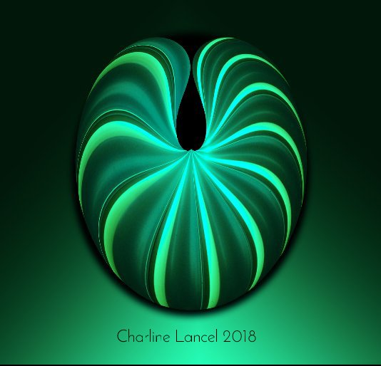 View Digital Art 2018 by Charline Lancel 2018