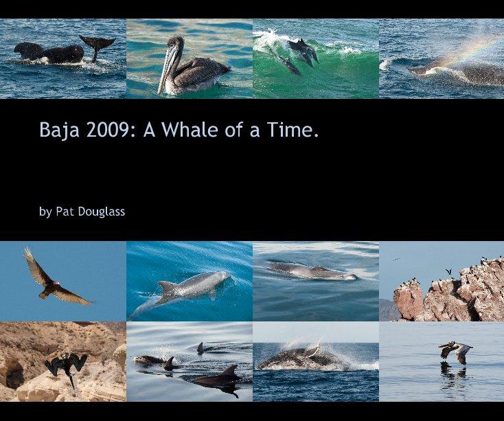 View Baja 2009: A Whale of a Time. by Pat Douglass