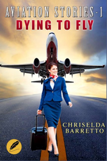 View Aviation Stories-1 by Chriselda Barretto