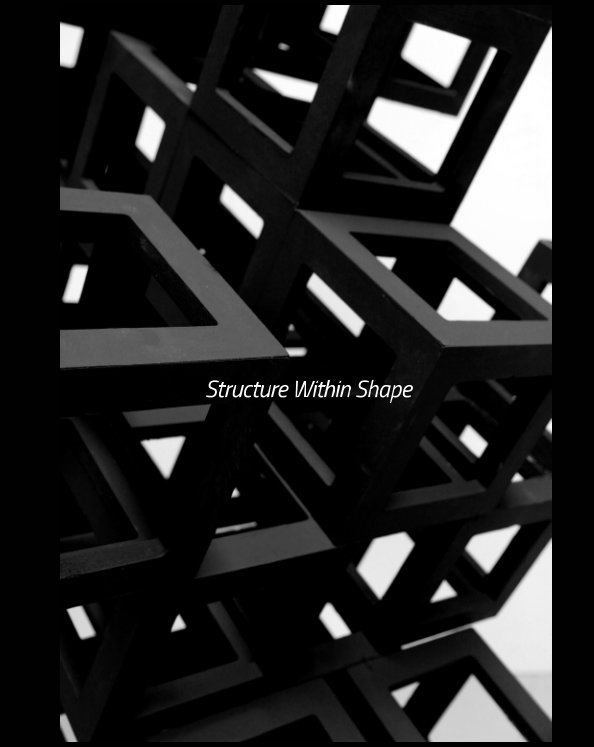 View Structure Within Shape by rohaam Ardeshirzadeh