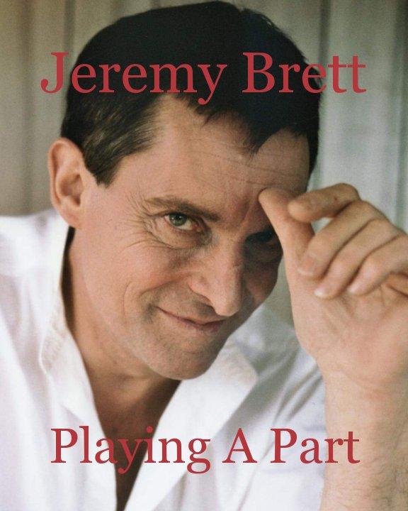 View Jeremy Brett by Jemma B Jones