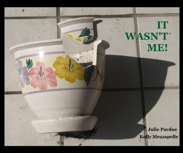 View IT WASN'T ME! by Pardue and Mezzapelle