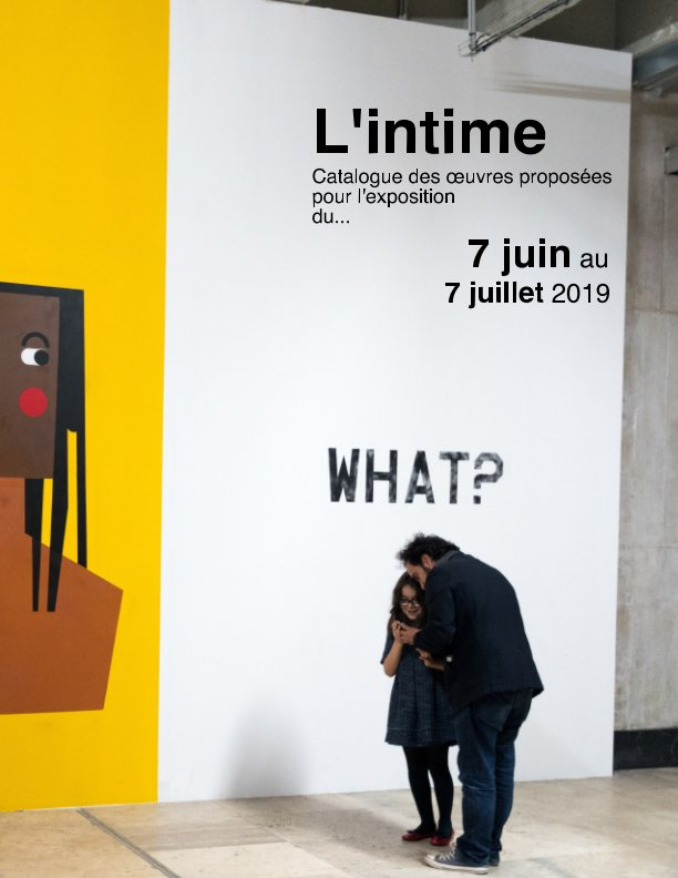 View L'intime by © Jacquier Jalonnes
