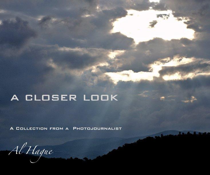 Ver a closer look por Al Hague