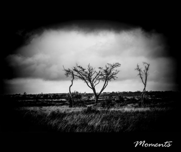 View Moments 1 (Premium edition - Soft cover) by Ibrahim Youssry