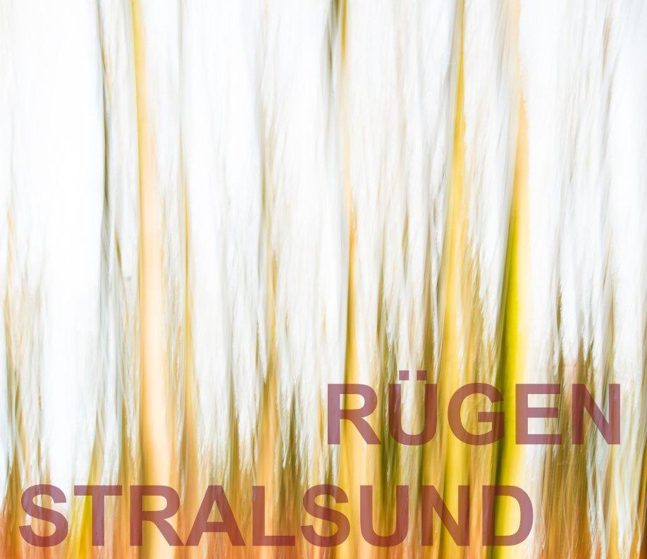 View Rügen - Stralsund by Urs Giger