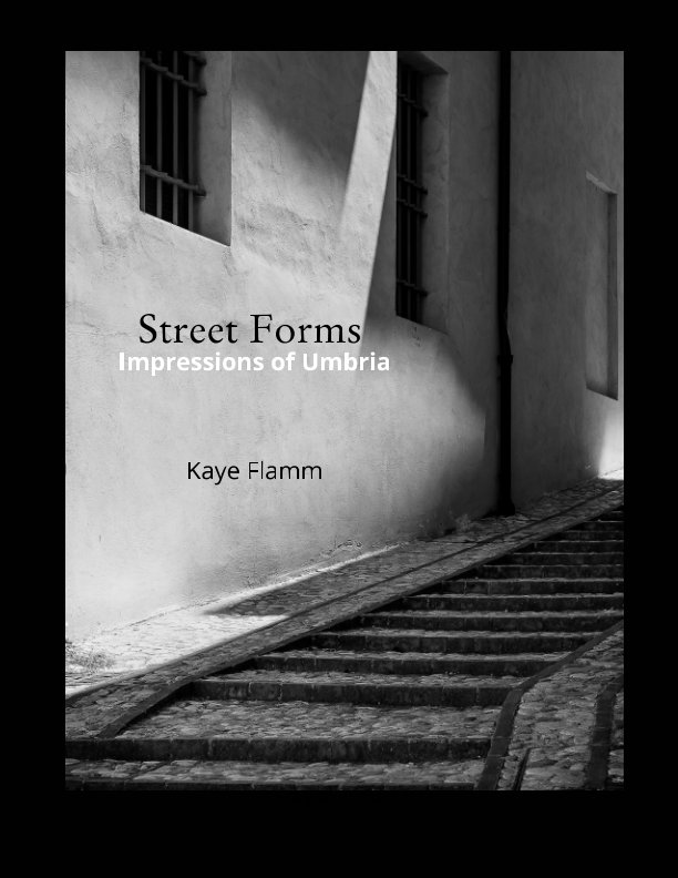 View Street Forms by Kaye Flamm