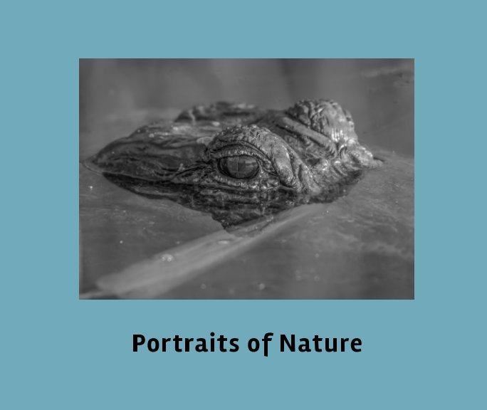 View Portraits of Nature by Adrian de la Paz Rodriguez