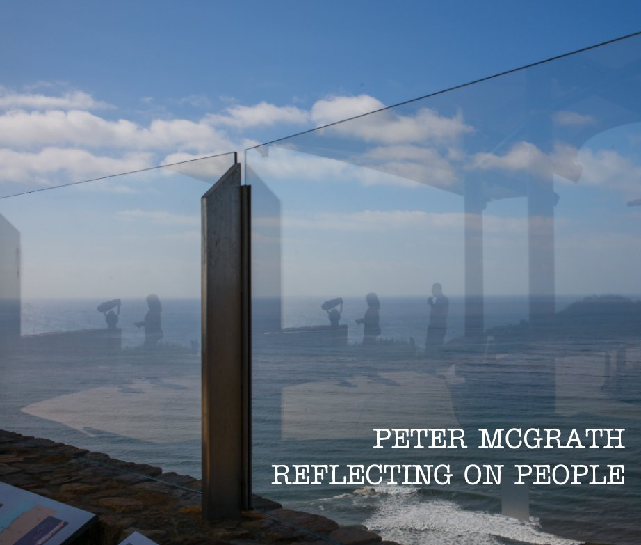 View Reflecting on People 2.0 by Peter Mc Grath