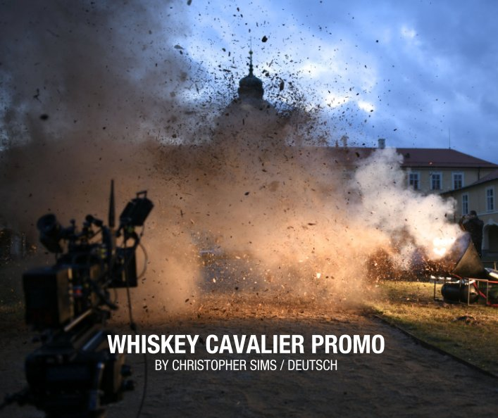 View Whiskey Cavalier Promo by GB
