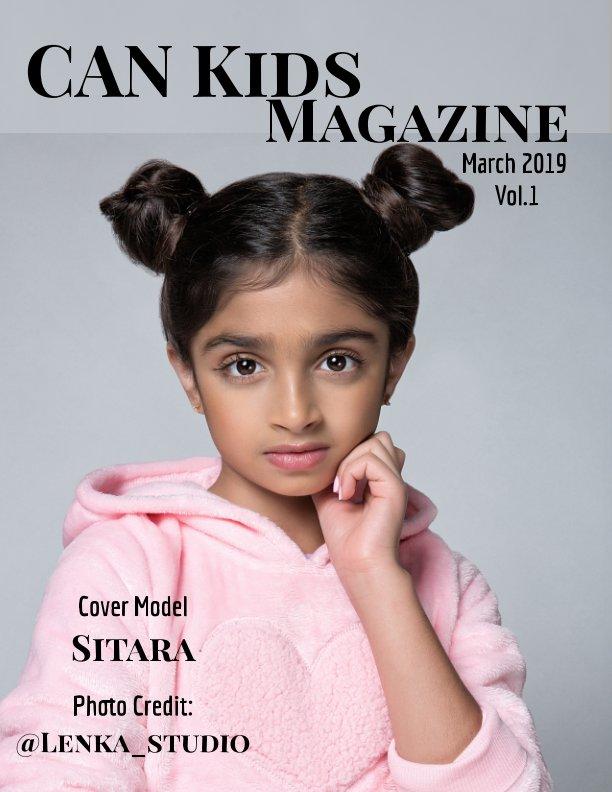 March 2019 Vol.1 nach CANKids Magazine anzeigen