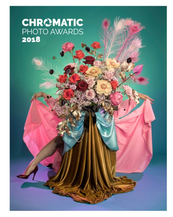 View Chromatic Awards Annual Book 2018 by Chromatic Awards