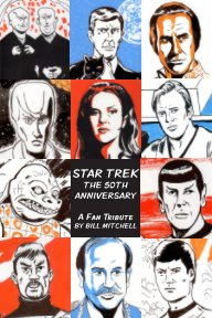 Star Trek the 50th Anniversary