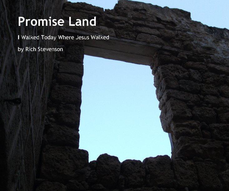 View Promise Land by Rich Stevenson