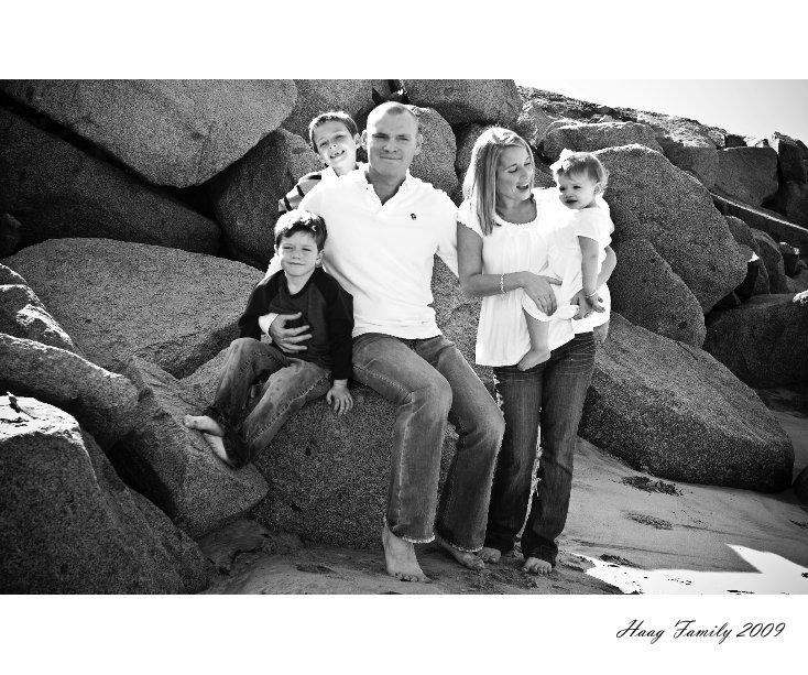 Ver Haag Family 2009 por Kelly Koziol Photography