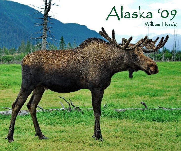 """Ver Alaska """"09 por William Herzig"""