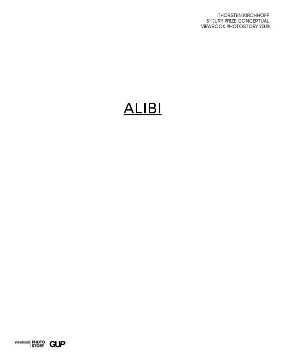 View Alibi by Thorsten Kirchhoff