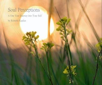 Soul Perceptions - Self-Improvement photo book