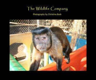 The Wildlife Company - photo book