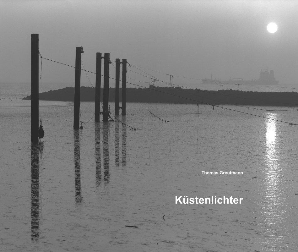 View Küstenlichter by Thomas Greutmann