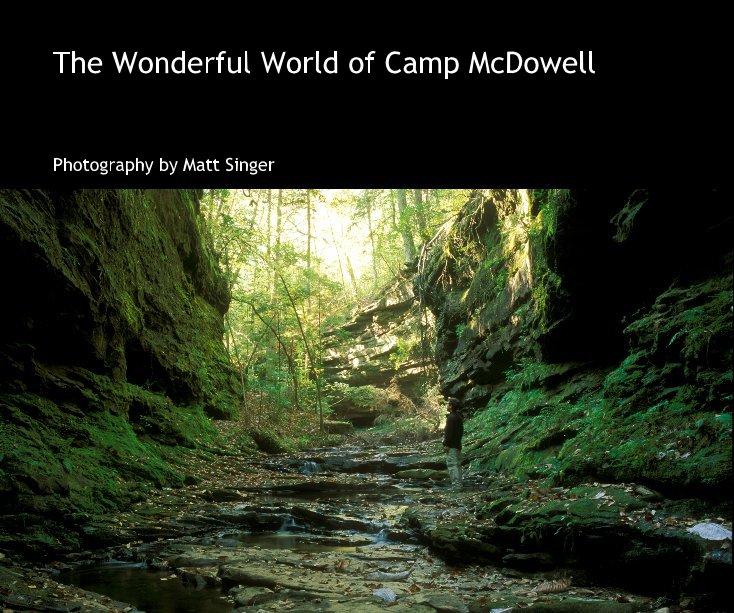 View The Wonderful World of Camp McDowell by Matt Singer