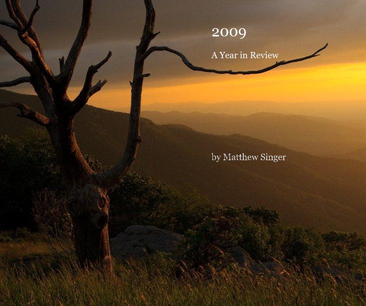 View 2009 by Matthew Singer