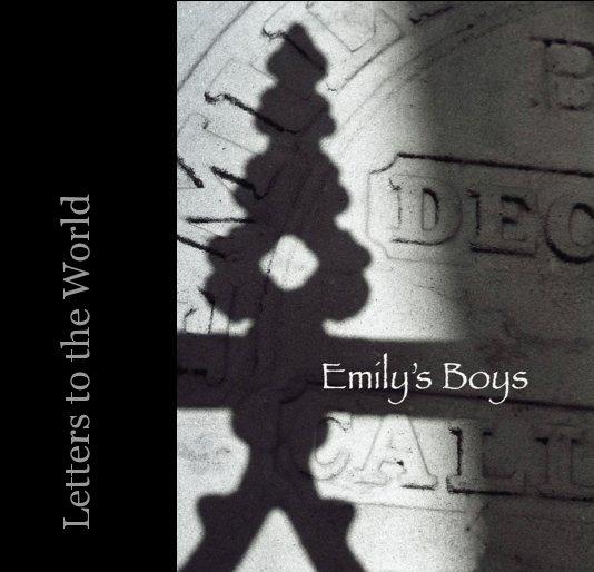 Ver Letters to the World por A. Bergeron, Tom Schaefer, D. F. Dominic, James M. Hughes