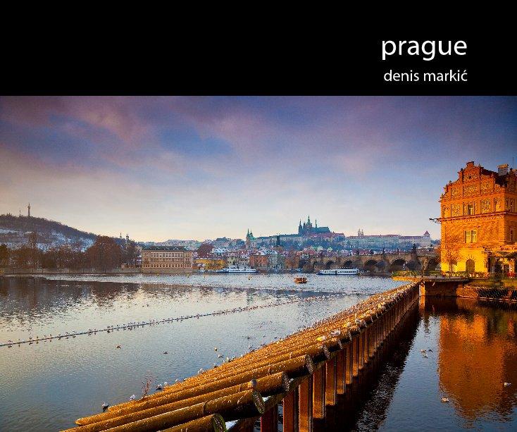 View Prague by Denis Markic‡
