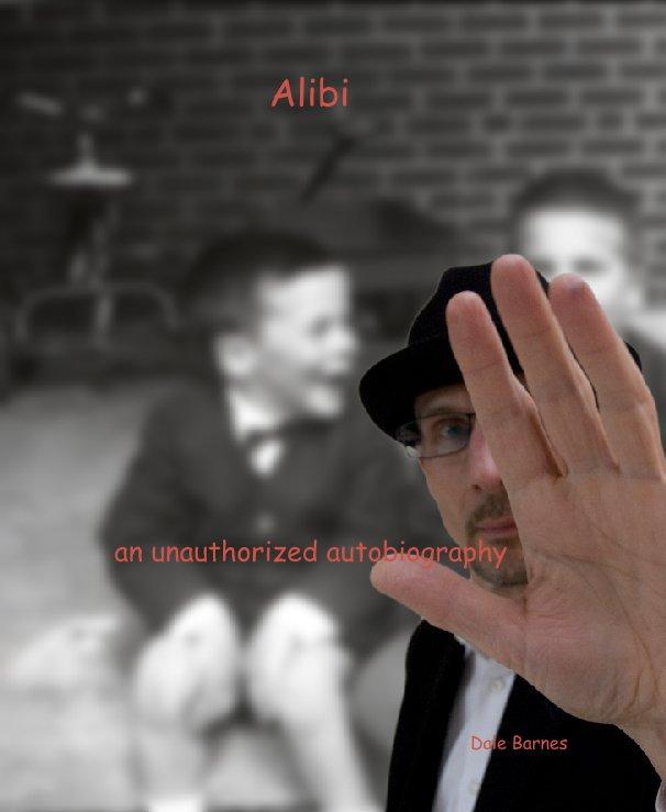 View Alibi by Dale Barnes
