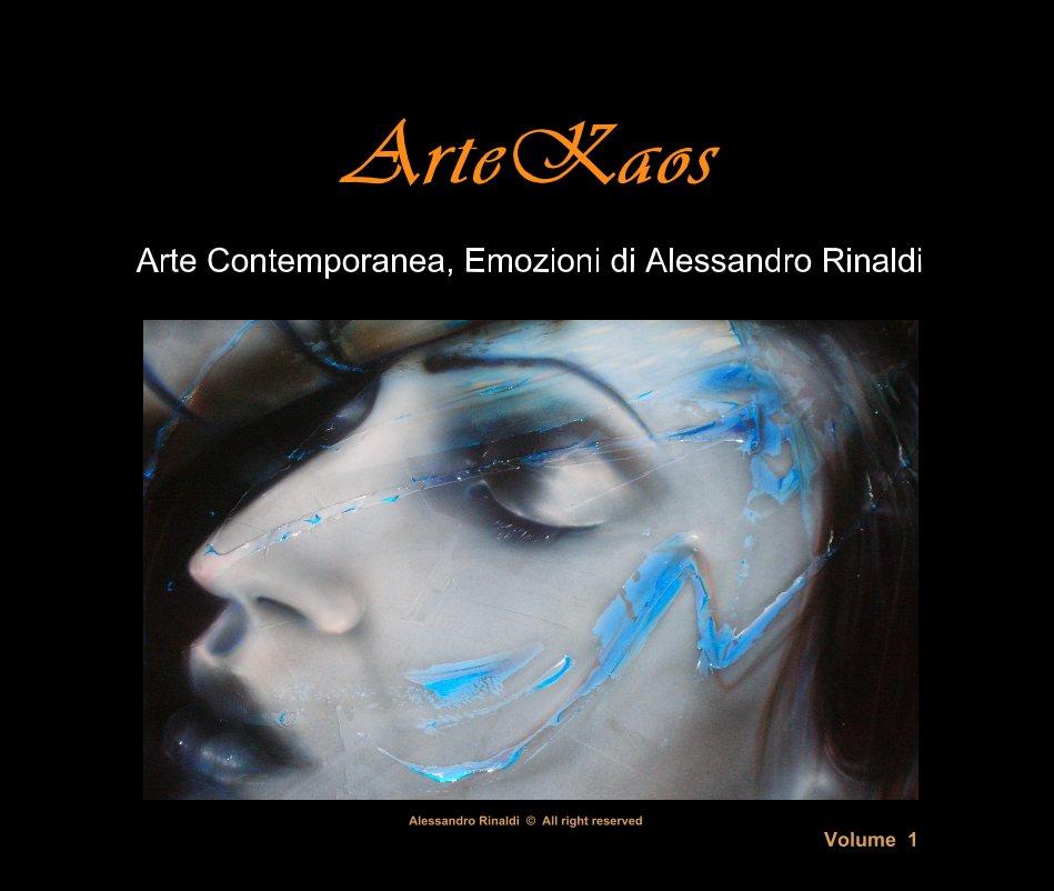 View ArteKaos by Alessandro Rinaldi