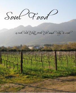 Soul Food - Cookbooks & Recipe Books photo book