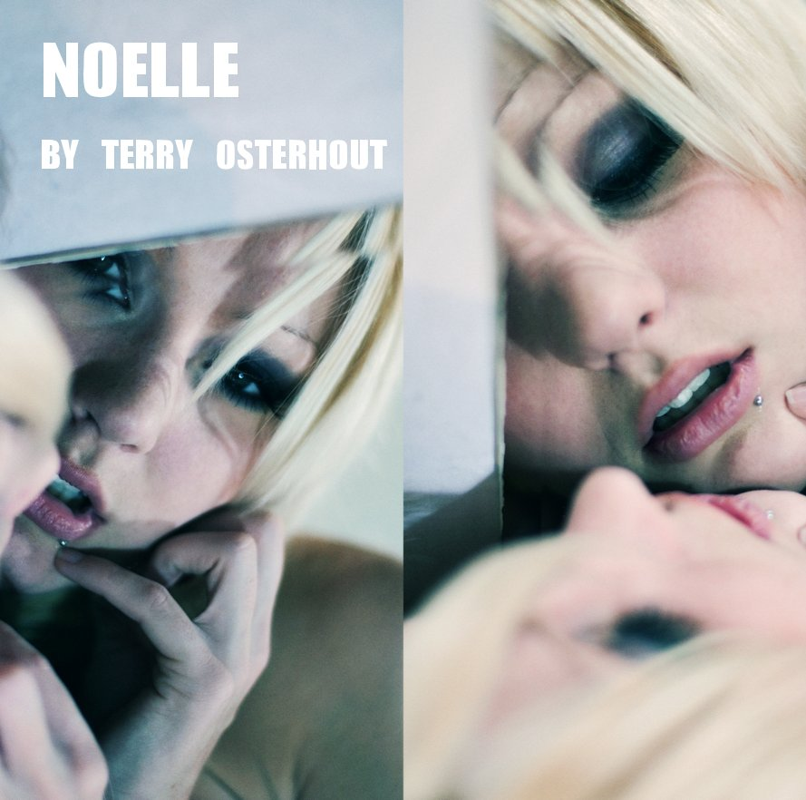 View NOELLE BY TERRY OSTERHOUT by Terry Osterhout