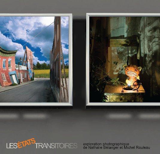 View Les états transitoires by Nathalie Bélanger et Michel Rouleau