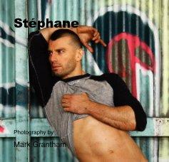 Stéphane - Fine Art Photography photo book