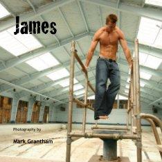 James - Fine Art Photography photo book