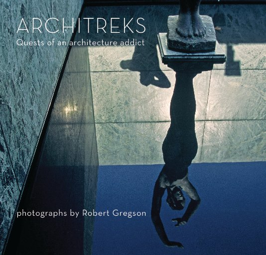 View architreks by Robert Gregson