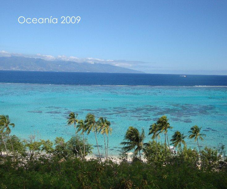 View Oceanía 2009 by Semimango