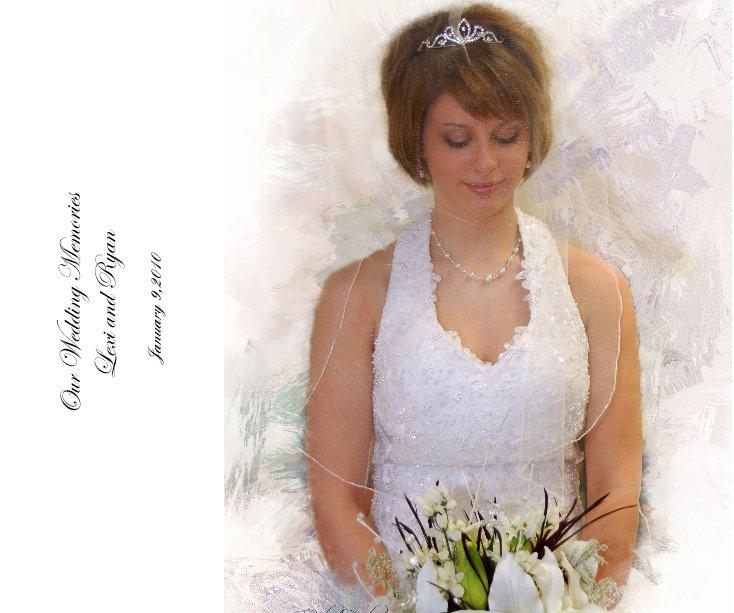 Ver Our Wedding Memories por PhotoPicks