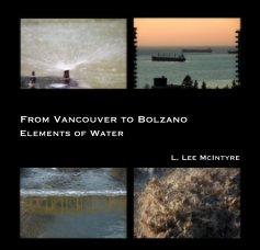 From Vancouver to Bolzano - Arts & Photography Books photo book