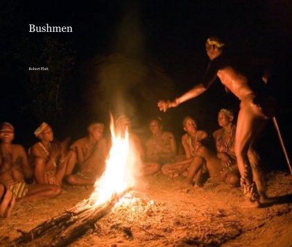Bushmen - photo book
