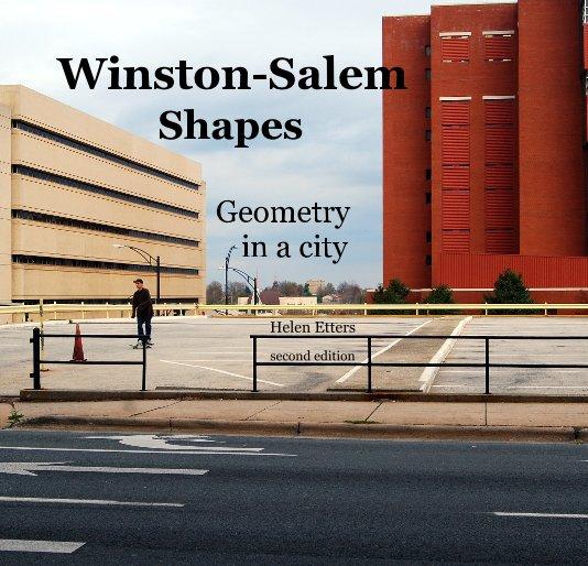 View Winston-Salem Shapes by Helen Etters