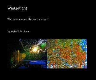 Winterlight - Fine Art Photography photo book