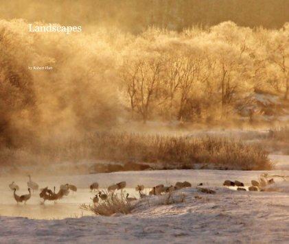 Landscapes - photo book