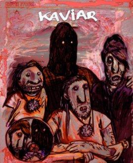 KAVIAR - Arts & Photography Books photo book