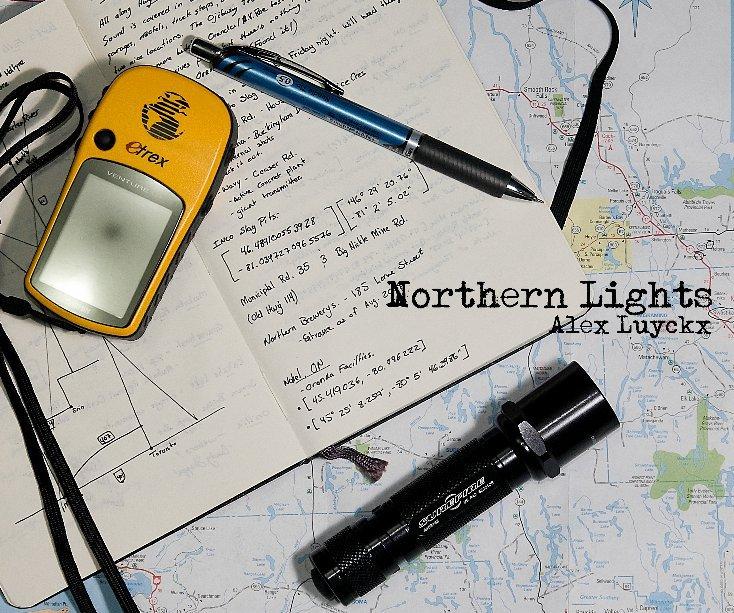 View Northern Lights by Alex Luyckx