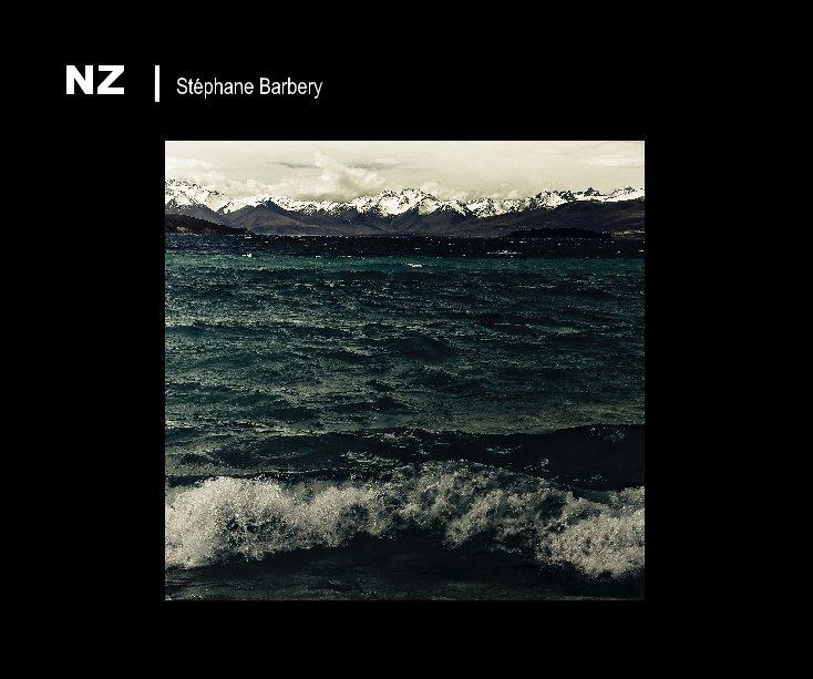 View NZ by Stéphane Barbery