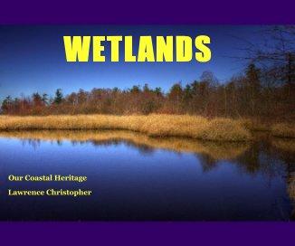 WETLANDS ABRIDGED - Nonprofits & Fundraising photo book