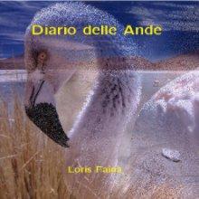 Diario delle Ande - Travel photo book