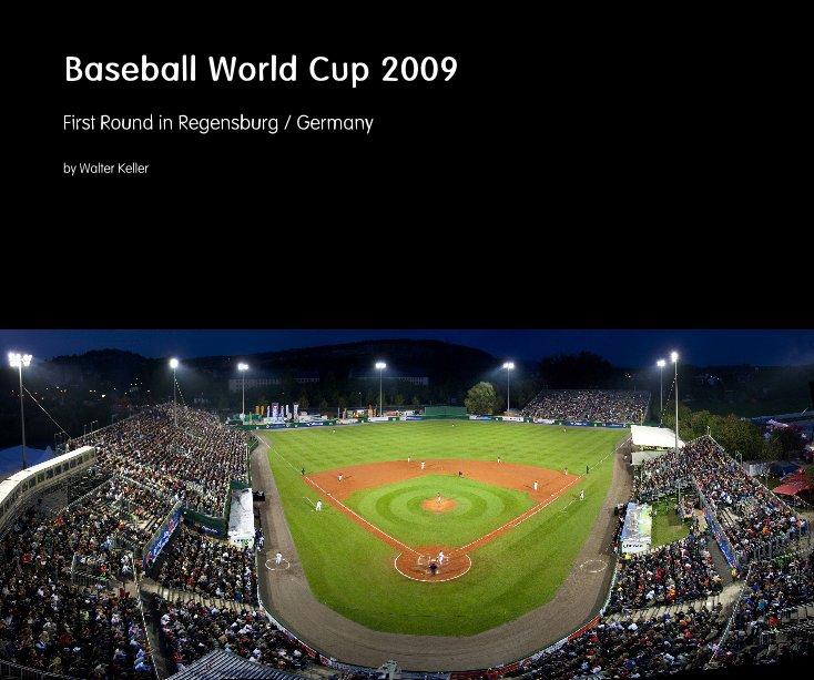 Baseball World Cup 2009 nach Walter Keller anzeigen