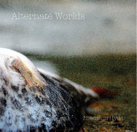 View Alternate Worlds by Bronwen Hyde